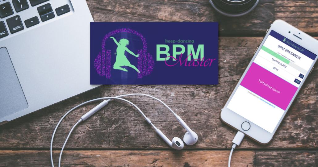 Der BPM Master von keep-dancing.