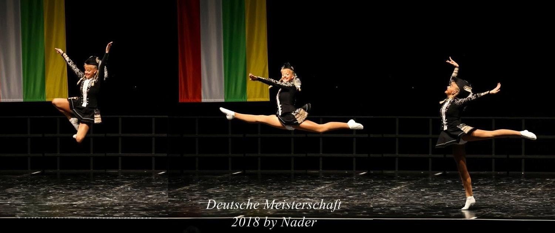 Deutsche Meisterschaft im karnevalistischen Tanzsport 2018 ...