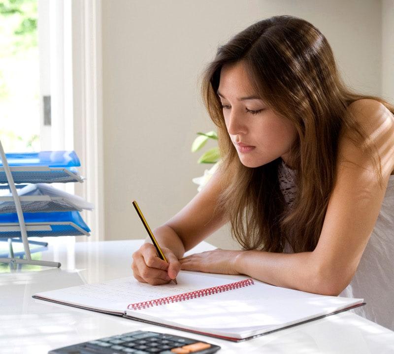 Planmäßiges und strukturiertes Vorgehen spart Zeit und verhindert Frust.