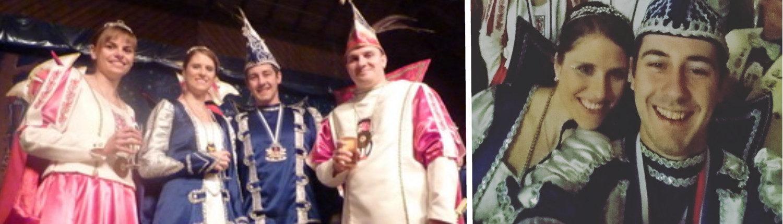 Plötzlich Prinzessin: Die IKN Eröffnungssitzung in Besse