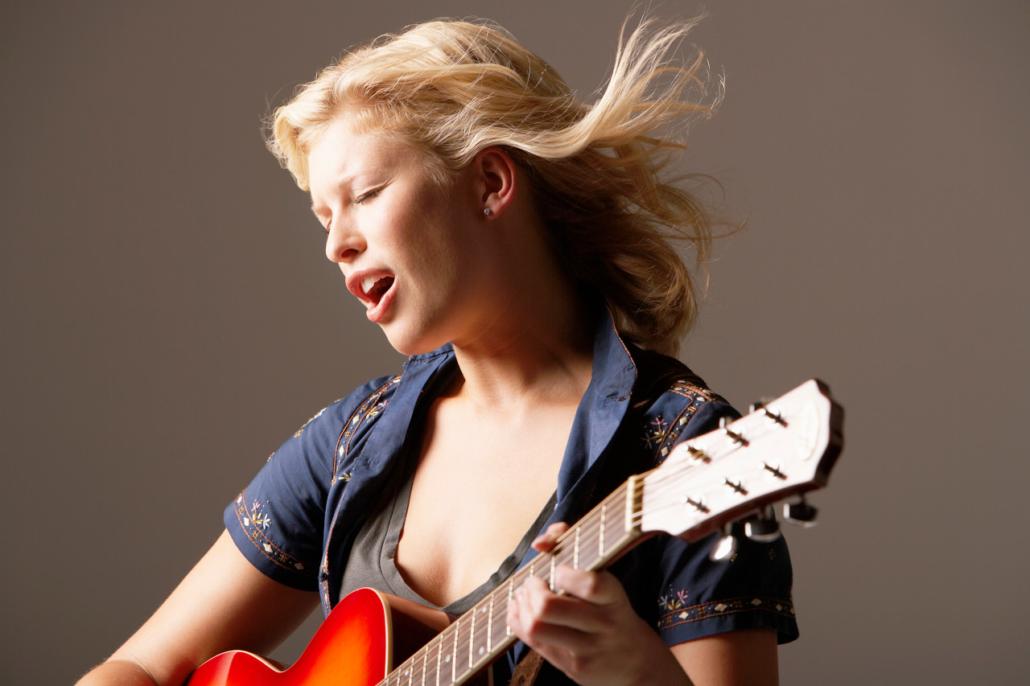 Die Sprache der Musik entscheidet mit, ob die Zuschauer die Geschichte einfacher verstehen.