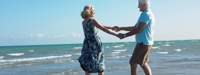 Bist du zu alt zum Tanzen?