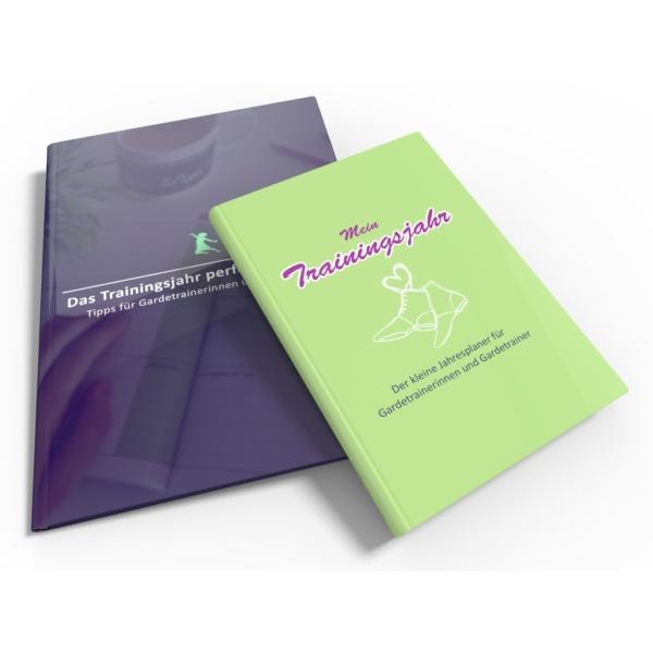 Das Bundle: Trainingsplaner und E-Book