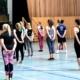 Tanzworkshop von Dance-Fit
