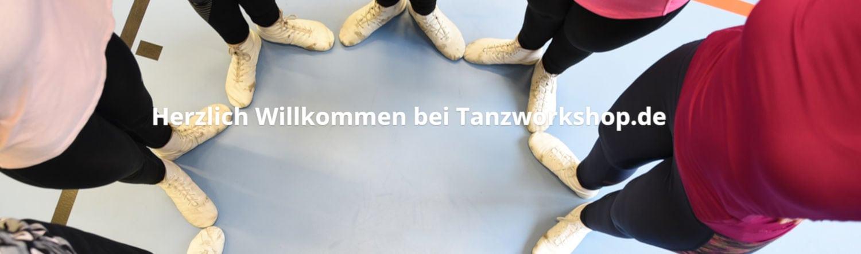 Das Tanzworkshop Angebot von Dance-Fit gibt es seit 15 Jahren