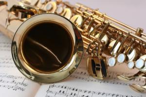 Je nach Musik hört man den Takt einfacher oder schwerer.