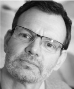 Dirk Stein, Inhaber von Dance-Fit