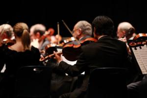 Für eine richtige Gardemusik braucht es viele unterschiedliche Instrumente.