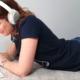 Lisa von keep-dancing beim Auszählen von Musik im Trainingsplaner