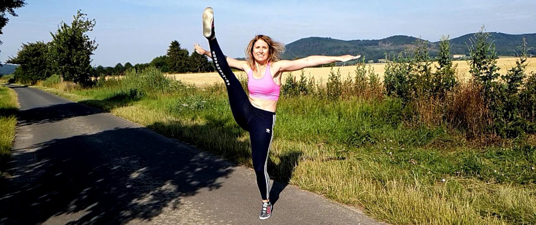 Mit 15(+1) Übungen endlich zu höheren Beinwürfen