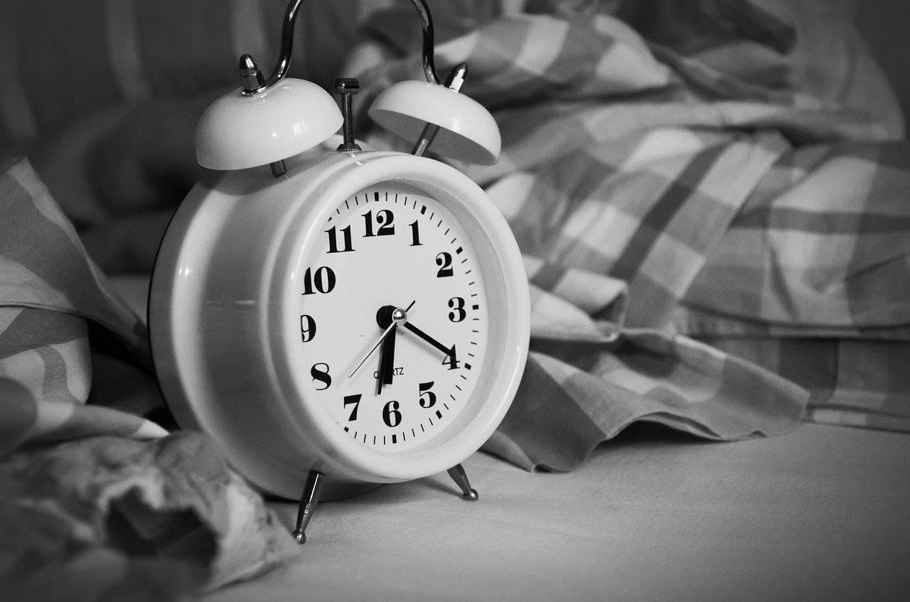 Wie motiviert bist du, morgens aufzustehen?